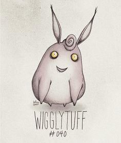 Wigglytuff #040