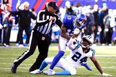 Odell Beckham Jr. has been suspended one game by the NFL for his actions in the 38-35 loss to the Panthers. Beckham will appeal the suspension and a decision will likely be made by Tuesday. The Gia...