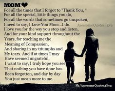 i miss my mom quotes - Google Search