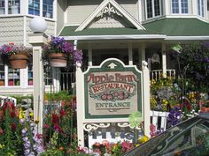 """Loved the wonderful home-style cooking and beautiful flower gardens!  Always a """"Must Stop"""" when in San Luis Obispo.   http://images.travelpod.com/users/c.i.222/1.1271615699.apple-barn-restaurant-for-breakfast-in-slo.jpg"""