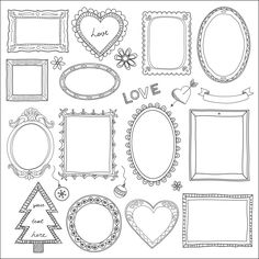 free hand drawing designs - Google Search