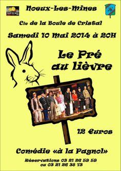 Le Pré au lièvre, Nœux-les-Mines (62290), Nord-Pas-de-Calais
