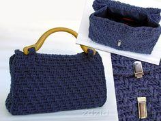 blog o robótkach na drutach i szydełkiem, wzory, opisy wykonania