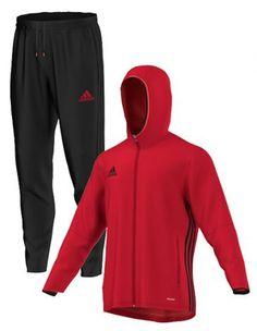 Adidas Condivo 16 træningssæt