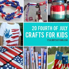 Fourth Of July Crafts For Kids, 4th Of July Games, Fourth Of July Cakes, Fourth Of July Food, 4th Of July Fireworks, 4th Of July Party, July 4th, February, Lip Sense