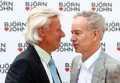 Tennis Legends, Wimbledon Tennis, Tennis World, Bjorn Borg, Tennis Stars, Tennis Players, Football Team, Athlete, Photos