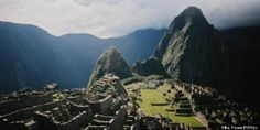 Healthy Foods you must eat when you visit Peru and explore the Incan culture.