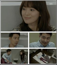 That Winter, the Wind That Blows ♥ Song Hye Kyo & Jo In Sung ~ Hey, everyone! Watch this drama now! *.*
