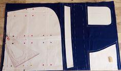 DELANTAL MANISES japanese apron patron de delantal japones | Etsy Japanese Apron, Pattern, Tela, Apron Patterns, Aprons, Patterns, Model, Swatch