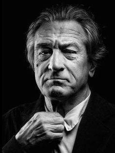 Robert De Niro - American actor director producer and voice actor. Film Man, Film Movie, Movies, Backgrounds Wallpapers, Iphone Wallpapers, Actors Male, Actors & Actresses, Cannes, Desktop Hd