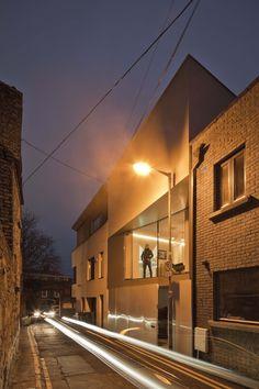 Prices Lane  / ODOS Architects