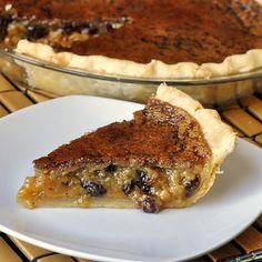 maple butter tart pie - http://pinnedrecipes.net