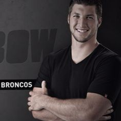 Tim Tebow. obsessed with you