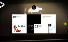 Hall88 - HTML5