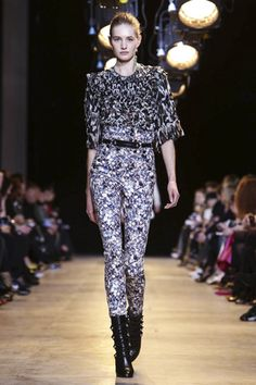 If you want to guess what the best selling shoe of the season will be, you just need check what Isabel Marant has on her runway. It pretty much boils down what the fashion set will be putting on th...