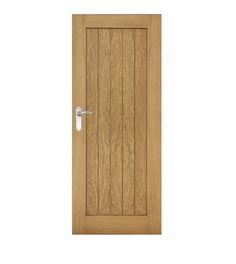Genoa Oak door