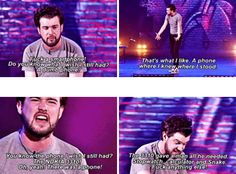 Jack Whitehall on nostalgia. | 21 Celebrity Quotes That Perfectly Sum Up Life In Britain