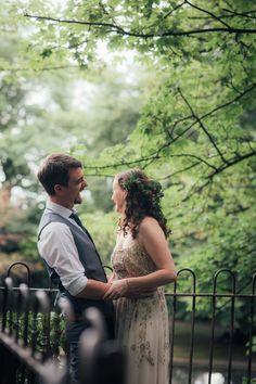 Kyrstin Healy Photography - MAIREAD & BRENDAN Got Married, Getting Married, Dublin City, City Streets, Love Story, Wedding Photos, Romance, Wedding Photography, Bride