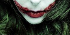 Halloween Lips by Eva Senin Pernas - Inked Magazine Scream Halloween, Creepy Halloween Makeup, Diy Halloween, Halloween Costumes, Fairy Costumes, Halloween Decorations, Movie Makeup, Fx Makeup, Makeup Ideas