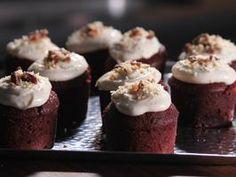 Bobby's Red Velvet Cupcakes