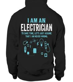 # electrician . Special Offer, not available anywhere else!Available in a variety of styles and colorsBuy yours now before it is too late!Secured payment via Visa / Mastercard / Amex / PayPal / iDealHow to place an orderChoose the model from the drop-down menuClick on Buy it nowChoose the size and the quantityAdd your delivery address and bank detailsAnd thats it!électricien,Elektriker,eletricista,elettricista,elektryk,elektrik,electricista