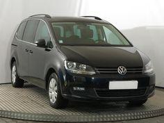 Volkswagen Sharan 2012 2.0 TDI 79758km Comfortline - prodej | auto bazár AAA AUTO