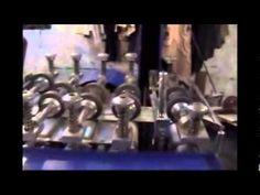 Bag making machinery / Paper bag manufacturing machine / Automatic food ...