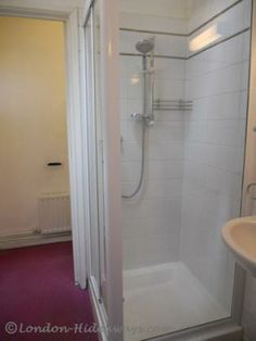 Bathroom Furnished Apartments, Bloomsbury, One Bedroom, Bathtub, London, Bathroom, Standing Bath, Washroom, Bathtubs
