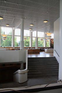 Architecture Plan, Architecture Details, Interior Architecture, Interior Design, Walter Gropius, Eero Saarinen, Famous Architects, Alvar Aalto, Modern Masters