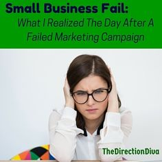 Small Business Fail:
