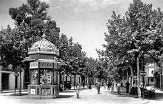Fotos antiguas de Gandía