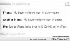 Doncha wish your boyfriend was hot like mine