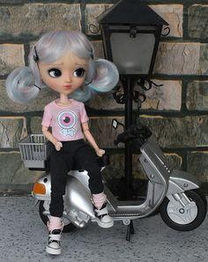 Les poupées de Krystal: Siobhan