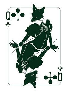 "Binth: ""Joker"" Playing Cards 