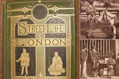 These incredible snapshots of life for Londoners in Victorian Britain were taken by photojournalist John Thomson in 1877