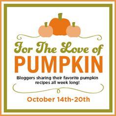 Bakeaholic Mama: Pumpkin Spice Latte Krispie Treats ~ And a Gift Ca...