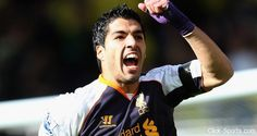 Luis Suarez Could Leave Liverpool if The Price is Right Admits Rodgers