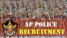 Are you going to apply for AP Police Recruitment 2016? And are confused about the process of AP Police Online Application 2016? Don't worry you came to right place. We are here to present you the appropriate information regarding any latest recruitment news. From this page candidates can find the simple steps for AP Civil AR Constable Online application process.