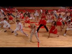 High School musical - We're all in this together - YouTube
