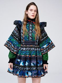 Kenzo x H&M: Everything You Need To Know