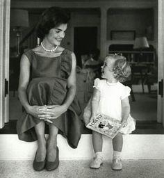 La madre e'la nostra prima storia d'amore
