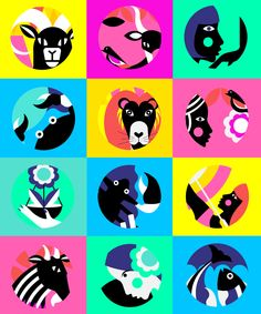 Your July Horoscope, Revealed #refinery29  http://www.refinery29.com/2014/07/70361/july-2014-free-monthly-horoscope