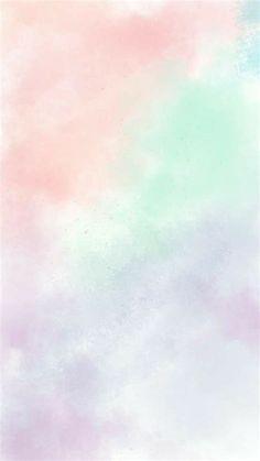 Freetoedit Colorful Colorsplash Smoke Watercolor Wallp