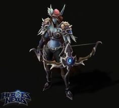 heroes of the storm characters - Google Search