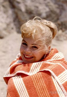 Sandra Dee as Gidget-Don Ornitz-Globe Photos, Inc
