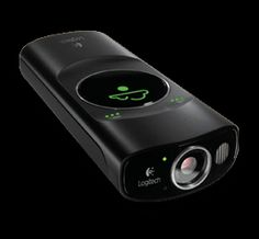 Logitech Broadcaster Wi-Fi Webcam