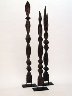 Take a look at Totem Sculptures by Art | Harrison Collection at www.doodlehome.com/product/artha_AH8500