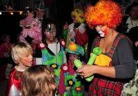Mijn eerste optreden, carnaval 2010 bij Café-Zaal Aad Remunj.