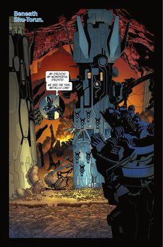 Preview: Darth Vader #19, Story: Kieron Gillen Art: Salvador Larroca Cover: Mark Brooks Publisher: Marvel Publication Date: April 13th, 2016 Price: $3.99    The ...,  #All-Comic #All-ComicPreviews #Comics #DarthVader #KieronGillen #MarkBrooks #Marvel #previews #SalvadorLarroca