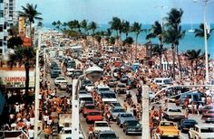 1970s Ft Lauderdale Google Search Fort Spring Break Beach